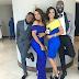 Photos: Dolapo Oni-Sijuwade, Gbemi OO, Simi Esiri, Mai Atafo, others at Toolz and Tunde Demuren's wedding in Dubai