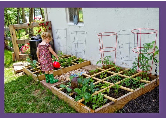 Southern California Garden Guide Basic Gardening Mel