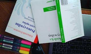 Osoby prawne regulacje w Kodeksie cywilnym