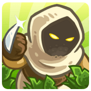 Kingdom Rush Frontiers Apk Download