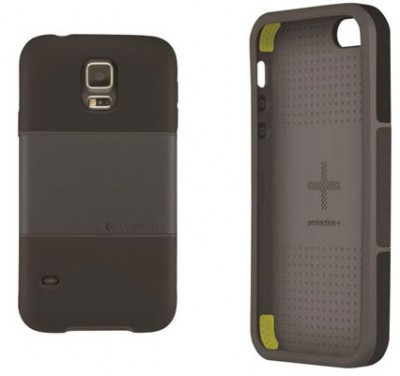 Logitech Rilis Protection+, Casing Unik Untuk Samsung Galaxy S5