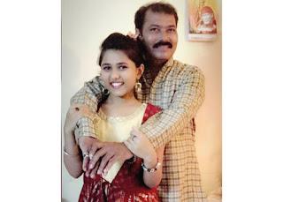 Aishani Yadav Father
