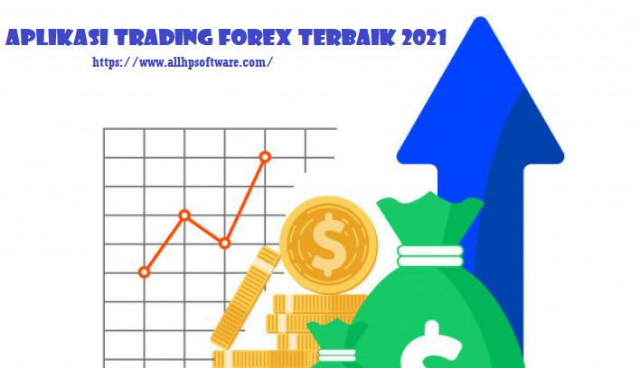Aplikasi Trading Forex Terbaik 2021