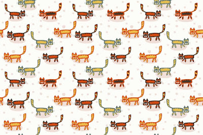 Figure: Are you ready fur this one? Let's see how many cats you can find!