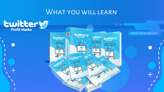 Twitter Profit Hacks Review