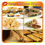 Download 110 Resep Makanan Ringan APK