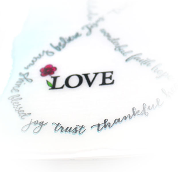 God U0026 Love With Penny Black