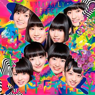 Shiritsu Ebisu Chuugaku: Butterfly Effect Dance Ver. [PV Jaburanime]