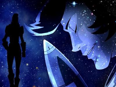Space Dandy Series Image 5