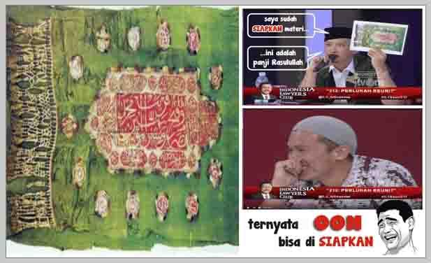 Salah Data, Kasihan Abu Janda Memalukan Dibohongi Nadirsyah Hosen
