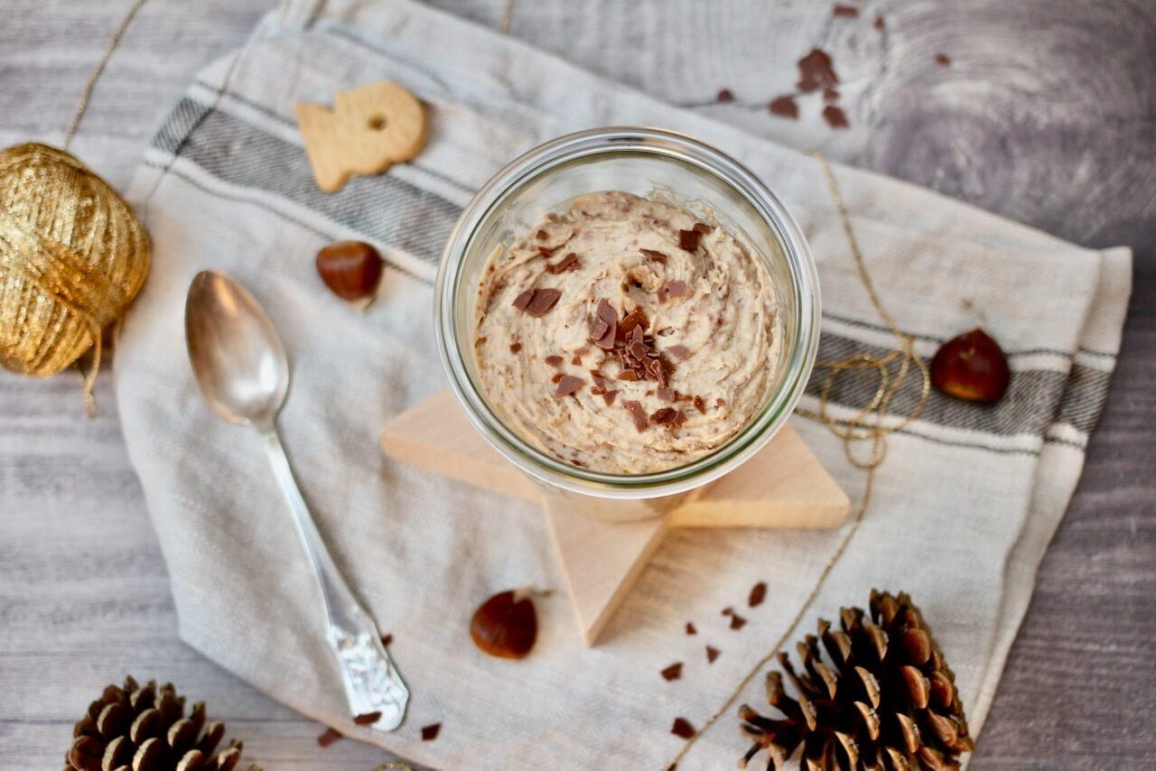 Maroni-Nutella