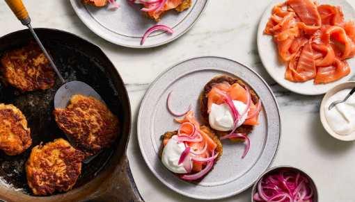 15 Akaun Instagram yang Akan Membuat Anda Seorang Chef yang lebih baik