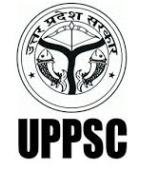 UPPSC Time Table