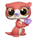 Littlest Pet Shop Singles Owen Otterson (#3745) Pet