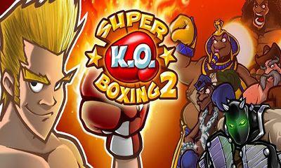 SUPER KO BOXING! 2 Mod Apk + Data Download