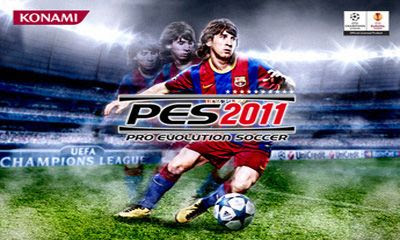 Download Pro Evolution Soccer 11 v2.3 Apk Mod No Data Offline