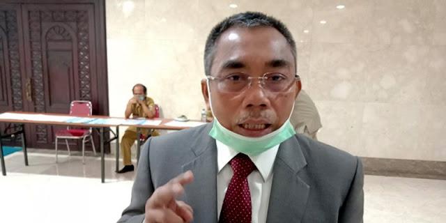 Dikabarkan Dukung Anies Maju Pilkada, PDIP DKI: Itu Domain Ibu Ketua Umum