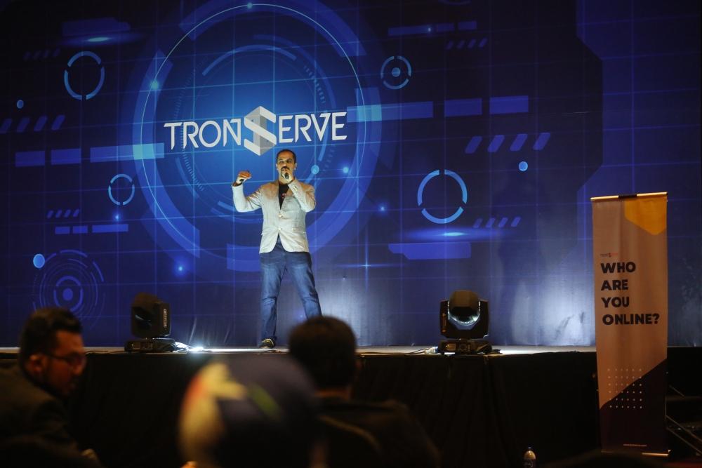 Tronserve (M) Sdn Bhd, Digital Technology, Software, Tech by Rawlins, Rawlins GLAM, Rawlins Lifestyle, Rawlins Tech