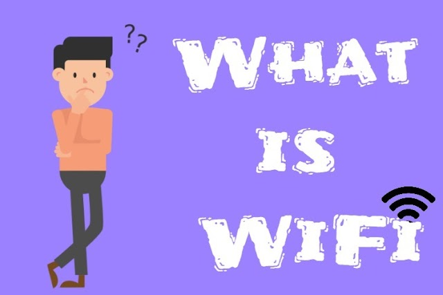 What is WiFi and what is the history of this technology