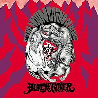 Blackfeather - At the Mountains of Madness