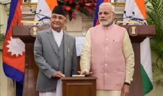 India Nepal border matter, bharat ka nepal ke sath chal rha sima vivad - updated24.com