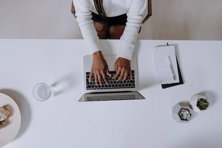 Pasos para montar tu negocio online