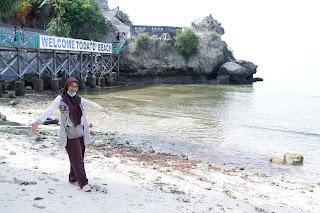 Pasir Putih Pantai Dato