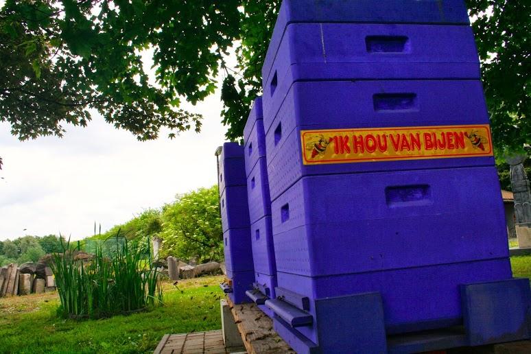 De Vlaamse Bij Melse Bijen