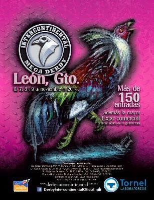 León Guanajuato gallos