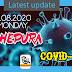 मधेपुरा में सोमवार को 19 संक्रमित, दो हजार से अधिक हो गई संक्रमितों की संख्या