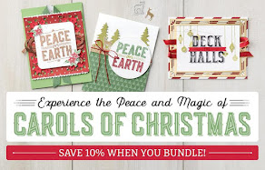 Save 10% on the Carols of Christmas Bundle
