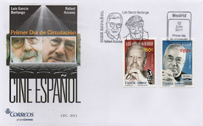 Sobre PDC dedicados a Luis García Berlanga y Rafael Azcona