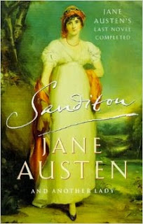 Sanditon by Jane Austen, Completed by Another Lady (Marie Dobbs)