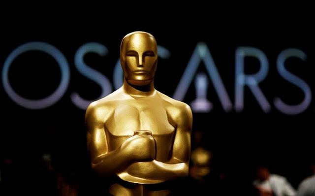 Oscar 201