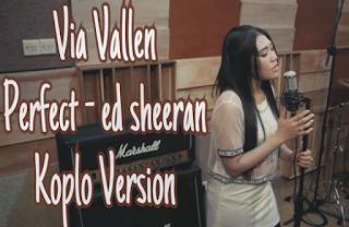 Download Lagu Via Vallen Perfect Mp3