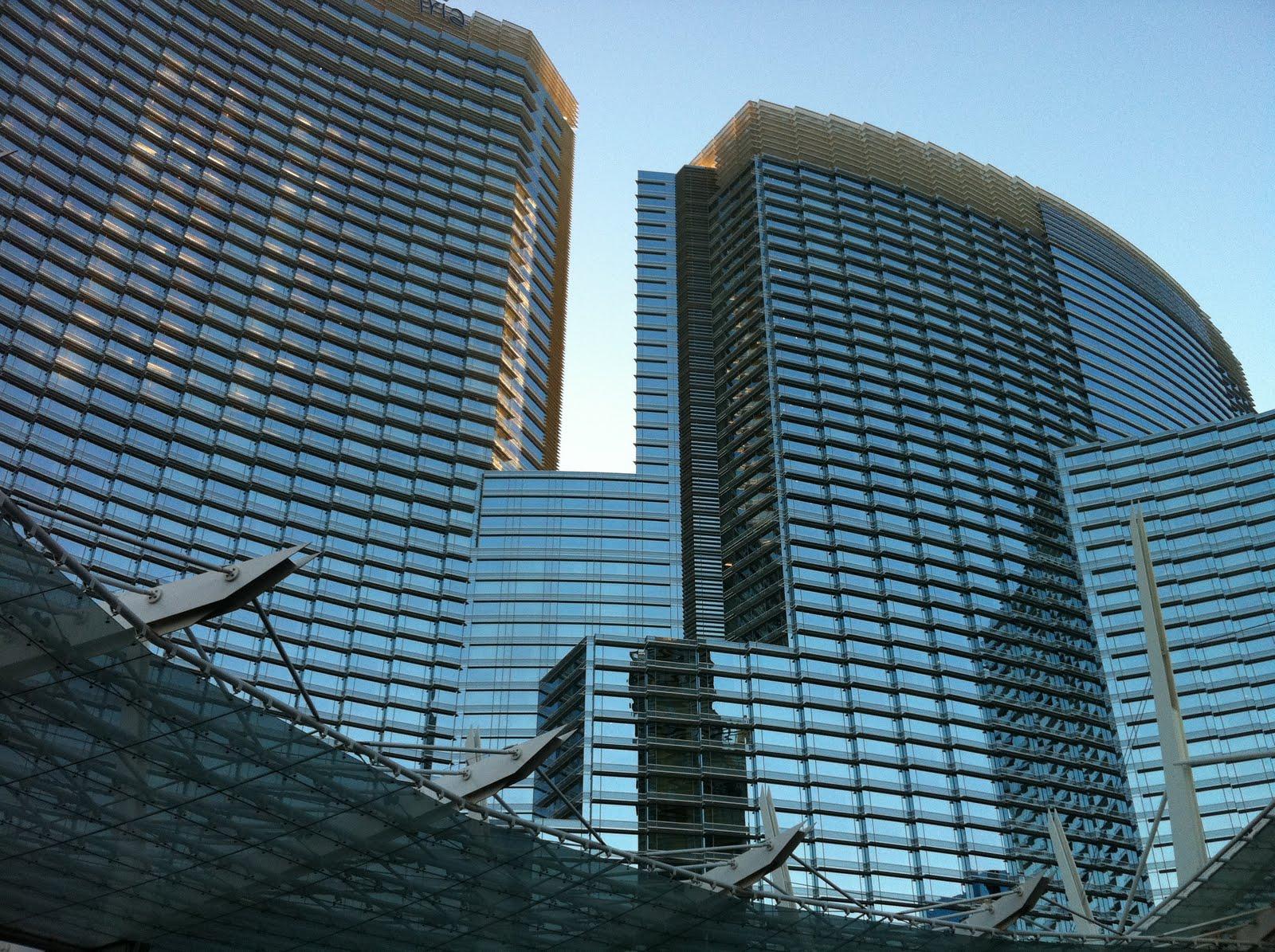 Vegas Aria