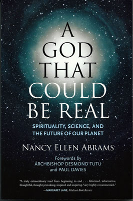 A God that could be real, by Nancy Ellen Abrams