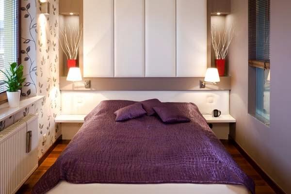C mo hacer para que un dormitorio parezcan m s grande for Como decorar un dormitorio grande
