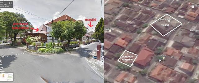 Alasan Misa Arwah Dibubarkan, karena 'Mengganggu' Pengajian Umat Muslim di Masjid
