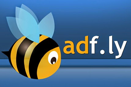 Image result for adfly blogspot logo
