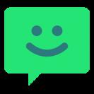 chomp SMS Pro v8.12 build 9081203 Mod Apk