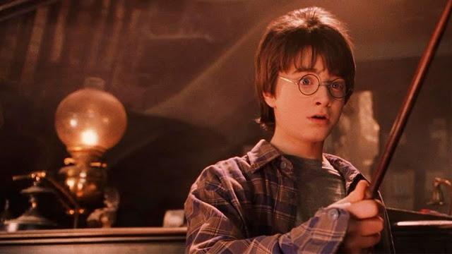 'Harry Potter e a Pedra Filosofal' está disponível no Globoplay | Ordem da Fênix Brasileira