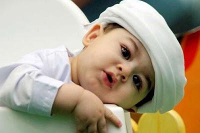 Nama Bayi Awalan Huruf f Dan Artinya Populer Saat ini