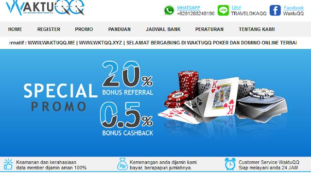 Situs DominoQQ Terbaru Dengan Win Rate Tertinggi