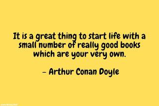 start reading books quote