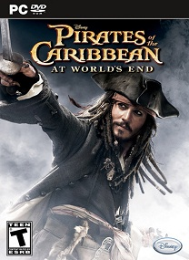 Pirates of The Caribbean At Worlds End MULTi10-PROPHET