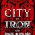 Interview with J.P. Oakes, author of City of Iron and Dust