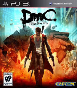 DMC DEVIL MAY CRY PS3 TORRENT
