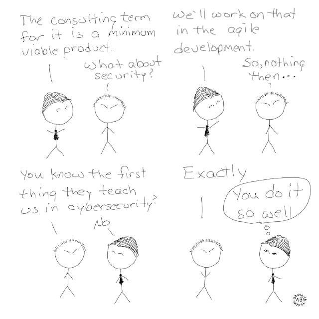 cartoon, amusedbits, humor, cybersecurity