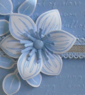 Craftyduckydoodah, Floral Essence, Stampin' Up! Susan Simpson Independent Stampin' Up! Demonstrator, Scripty Embossing Folder, Supplies available 24/7 from my online store,